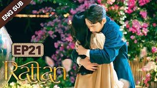 [ENG SUB] Rattan 21 (Jing Tian, Zhang Binbin) Dominated By A Badass Lady Demon