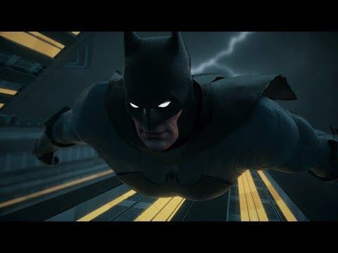 BATMAN CGI SHOT | BREAKDOWN (Marvelous Designer / C4D / Octane Render / After Effects)