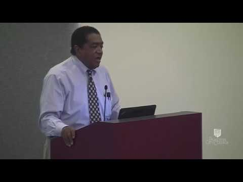 Bobby Seale exposes New Black Panther Party