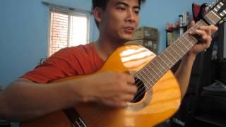 Guitar Hướng Dẫn Vài Bài Hát Noel - Nguyễn Kiên