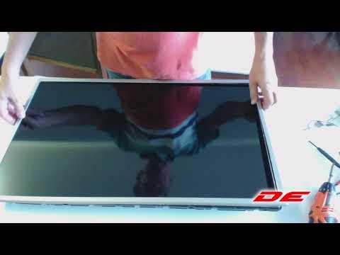 Desmontar TV LG 32LF585B