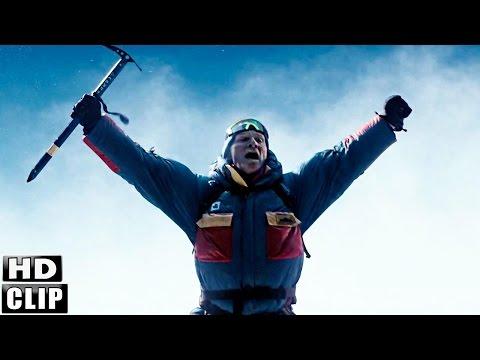 """Everest Clip """"Featurette Climbing Everest"""" Deutsch"""