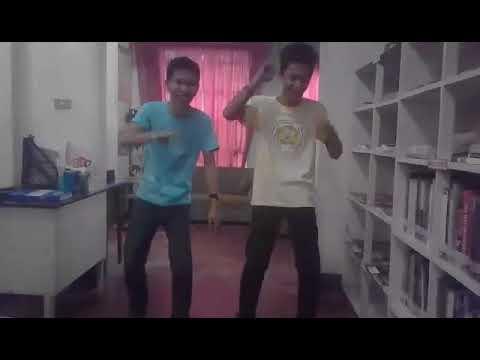 """The first ever """"DEL MONTE SPAGHETTI"""" Dance Craze !"""