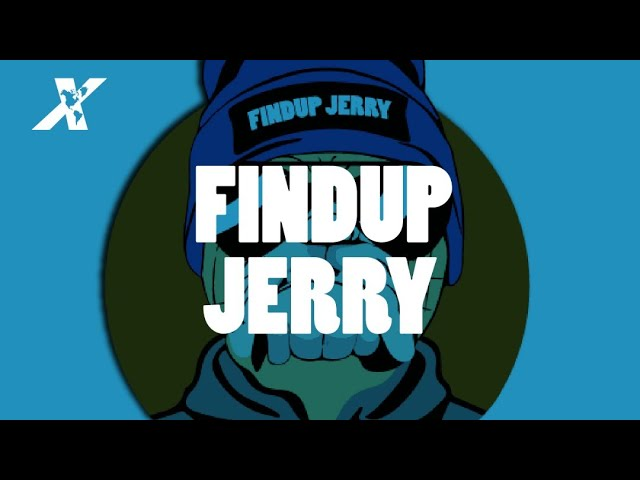 FindupJerry