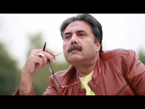Gup Shup with Aftab Iqbal new YouTube Channel Global Release Promo Video