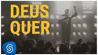Baixar Thiaguinho - Deus Quer (Só Vem!) [Vídeo Oficial]