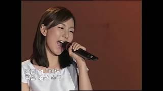 2000년대 감성 R&B_해이 - 쥬뗌므 라이브 무대