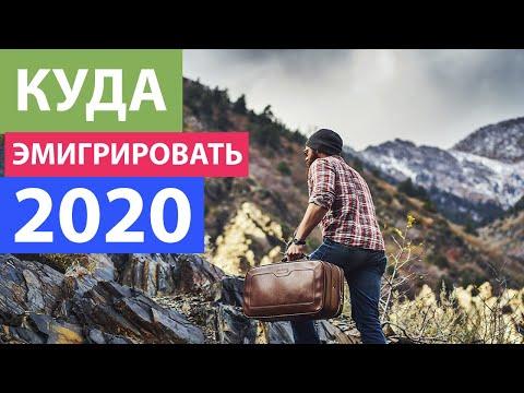 Куда эмигрировать? Прогнозы 2020. Итоги 2019.