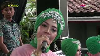 Download lagu Sedih Penuh Haru hingga Berderai Air Mata - Jangan Main Cerai - EL WAFDA 2019