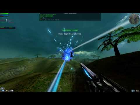 Tribes Vengeance - Faith Gameplay by HighDive (01/2018)