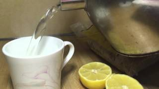 Ginger tea, simple and easy way to lose belly fat