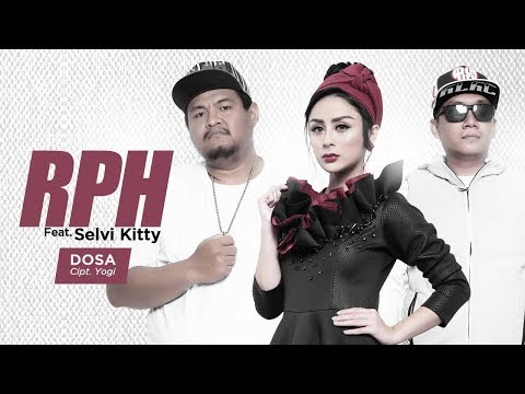 RPH - Dosa Feat Selvi Kitty (Official Radio Release)