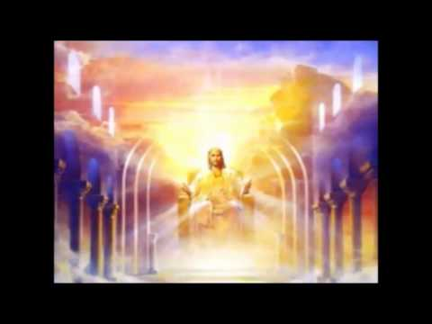 Visual - Heaven, God's Throne, The New Jerusalem, Revelations