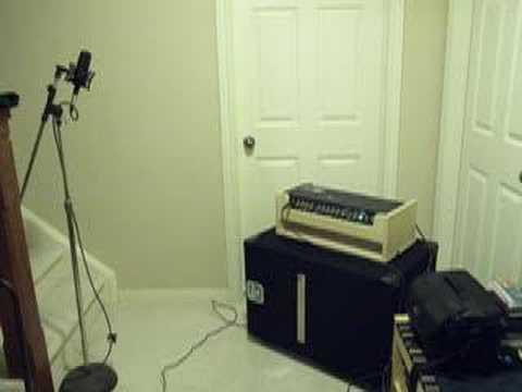 my guitar isolation cabinet sound samples youtube. Black Bedroom Furniture Sets. Home Design Ideas