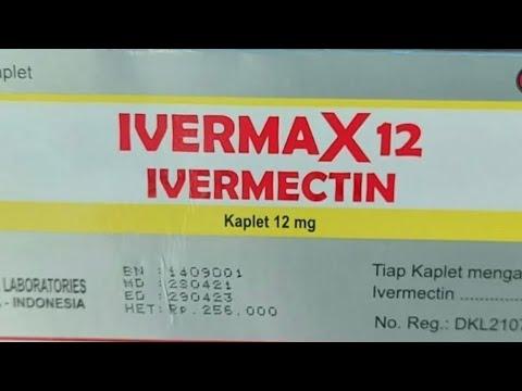 """Lừa dân/tốt thật? nên họ tung hô quá trời: """"thần dược"""" Ivermectin hay là chỉ là thuốc trị giun sán!?"""