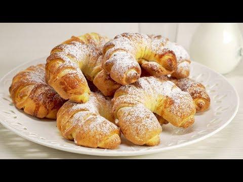 Пышные и румяные булочки с творогом. Рецепт от Всегда Вкусно!
