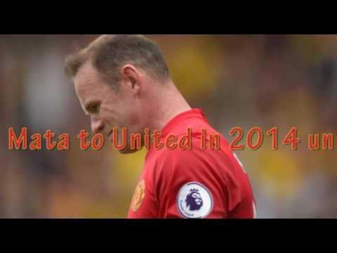 Wayne Rooney no longer good enough for Manchester United