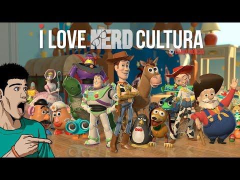 Toy Story: il mio video definitivo - Nerd Cultura
