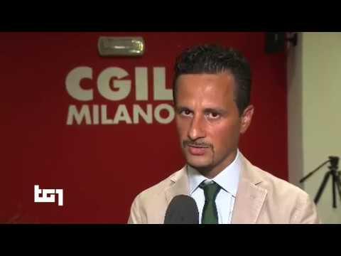 L'avv. Michele Bonetti al TG1: il Tar boccia il numero chiuso alla Statale di Milano.