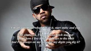 Download Dj Casper Vs Eminem, 50 Cent, Lloyd Banks A - You Don`t Know (Titanic R`n`B remix) MP3 song and Music Video