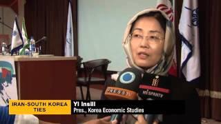 South Korea's Economy Suffering Due to Anti-Iranian Sanctions - PRESS TV