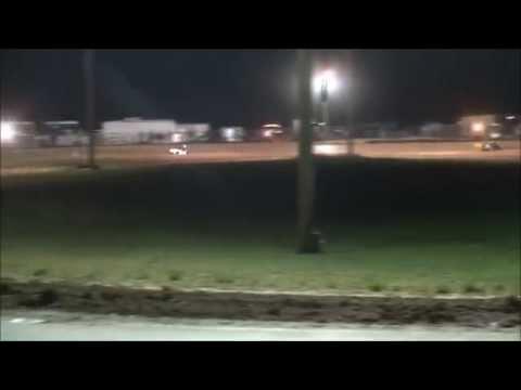 Pro Box Stock Dawgwood Speedway 04-04-15