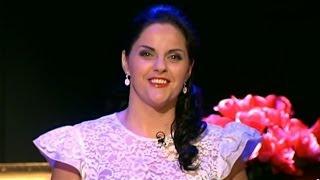 Irish soprano Celine Byrne   Saturday Night Show
