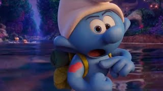 SMURFS The Lost Village HEFTY BEST MOMENTS