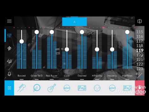 Hip hop & dubstep song Music Maker JAM tutorial