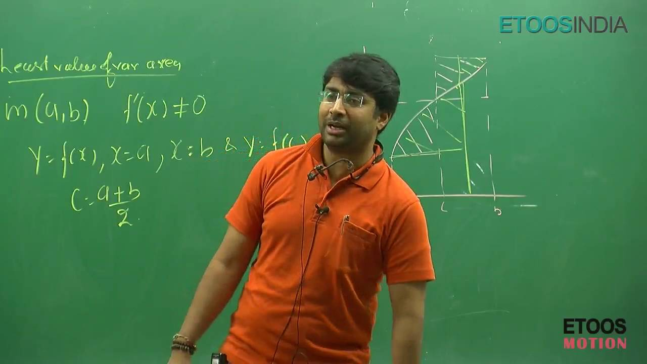 IIT JEE Main + Advanced I Mathematics I Vector I GB Sir From ETOOSINDIA COM