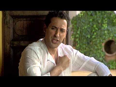 Hakim - Cuatro son los puñales (Videoclip Oficial)