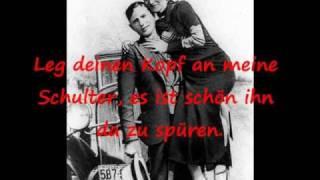 Die Toten Hosen - ♥Bonnie & Clyde♥ - Lyrics