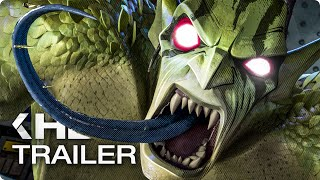 SPIDER-MAN: INTO THE SPIDER-VERSE Final Trailer (2018)
