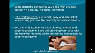 Male Sex Enhancement Pill Performer5 Review
