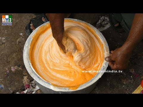 BELLAM JILEBI | JAGGERY JALEBI - FAMOUS INDIAN SWEET