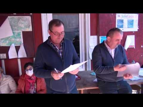 Ședința Consiliului Local Broșteni din 19 martie 2020