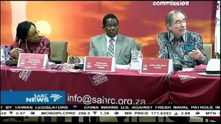 SAHRC holds a 2 day national hearing on racism, social media
