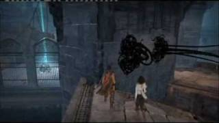 Prince of Persia Walkthrough - City of Light - City of Light