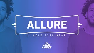 "FREE J. Cole Type Beat ""Allure"" (Prod. The Cratez) 2015"