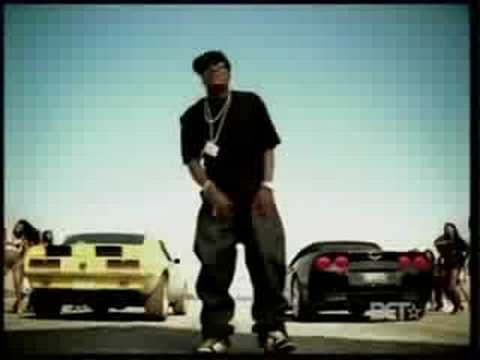I Put On Young Jezzy ft Kanye West