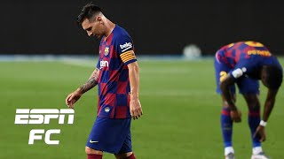 Will Barcelona be a mid-table side after Lionel Messi departs? | ESPN FC Extra Time