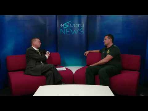 Estuary TV News 2nd October 2017
