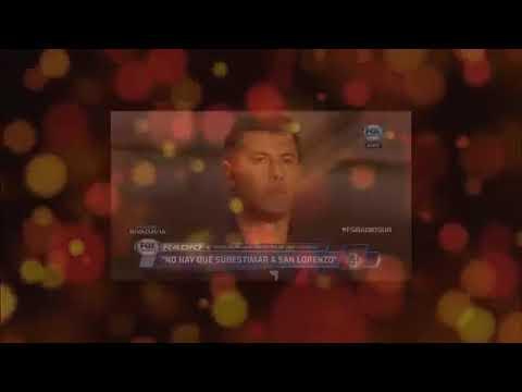 Fox Radio 14 Septiembre 2017 La Bombonera preparada para recibir a Messi River Wilstermann