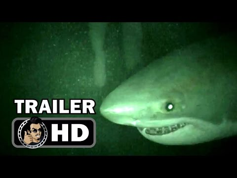 CAGE DIVE Trailer (2016) Shark Found Footage Horror Movie HD