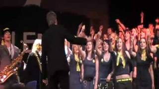 Freman College House Music 2009 - Butler - Don