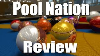 Pool Nation Review-PC