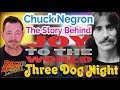 "Capture de la vidéo Story Behind Three Dog Night's Biggest Hit ""Joy To The World"" From Chuck Negron"