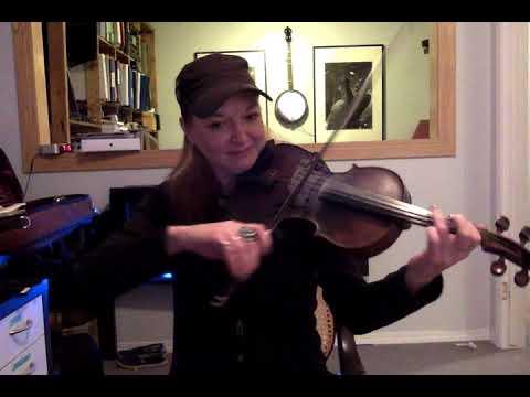 Fiddledaze Roxanne Young Oct 10:17 Scarborough Fair