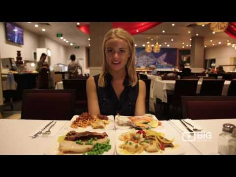 Crab Tavern, a Seafood Restaurants in London serving Seafood, Burger, and Steak from YouTube · High Definition · Duration:  1 minutes 31 seconds  · 1,000+ views · uploaded on 10/12/2015 · uploaded by Big Review TV