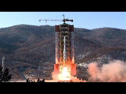 أخبار عربية وعالمية - بيونغ يانغ تحذر من حرب النووية وشيكة  - نشر قبل 2 ساعة